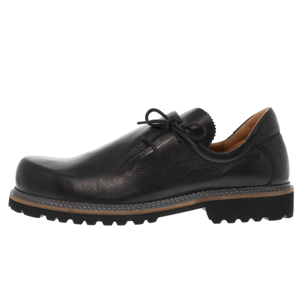 GUSTL - Haferlschuhe mit Profilsohle, leicht wie ein Sneaker